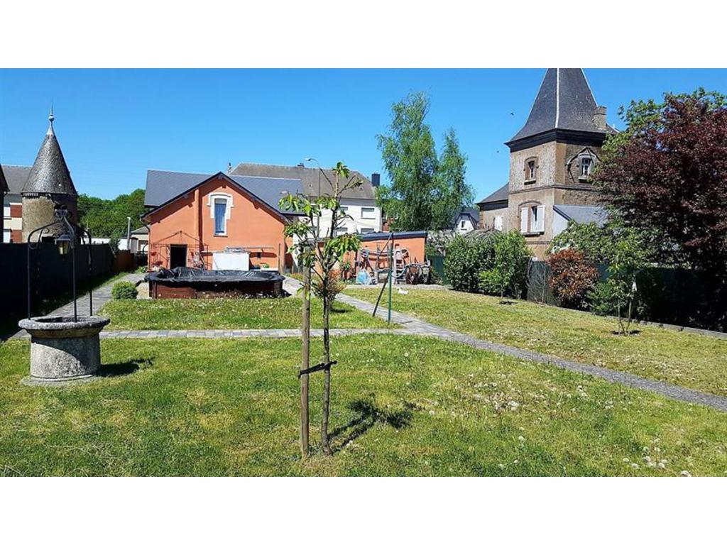 Duplex 1 room for sale in Aubange (Belgium) - Ref  VCXX - IMMOTOP LU