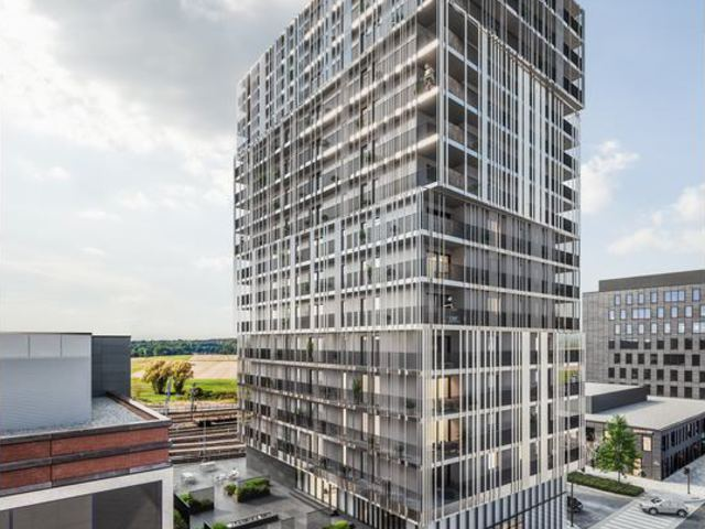 Apartment for sale in BELVAL