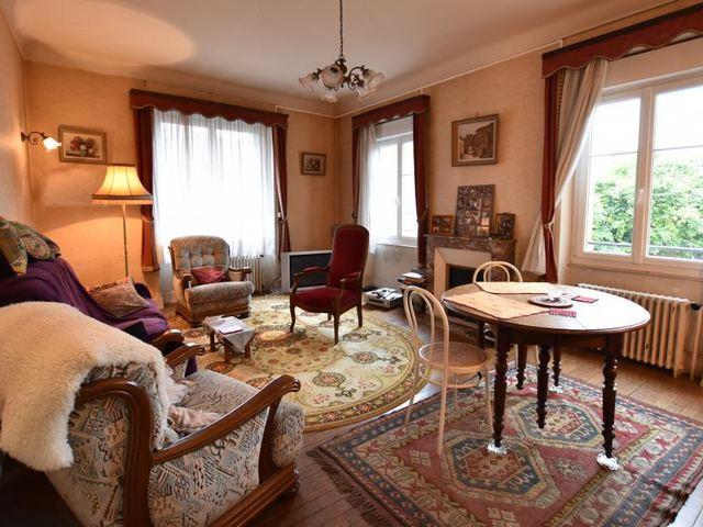 Maison de maître à vendre à LONGUYON (FR)