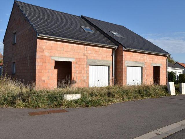 Nouvelle construction à vendre à PIENNES (FR)