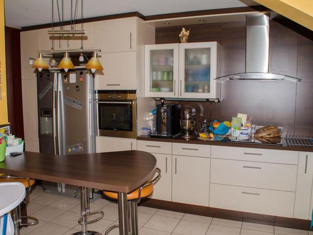 Duplex à vendre à HAUCOURT-MOULAINE (FR)
