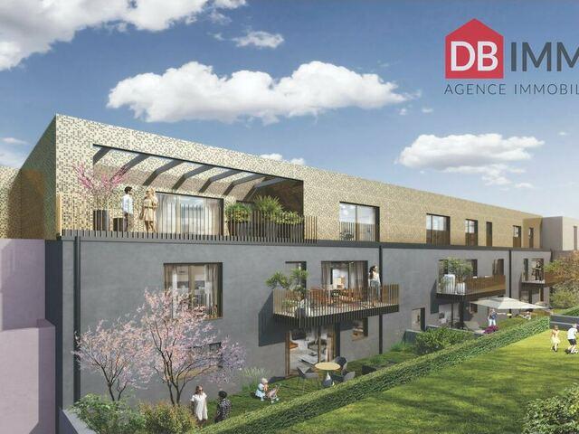 Résidence à vendre à LUXEMBOURG-EICH