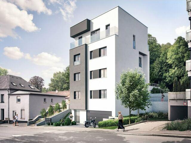 Appartement à vendre à LUXEMBOURG-ROLLINGERGRUND