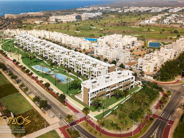 Appartement à vendre à ALMERÍA (ES)