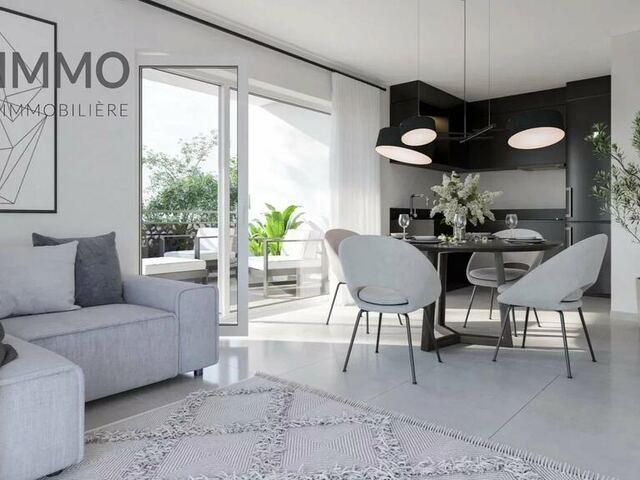 Appartement à vendre à MONT-SAINT-MARTIN (FR)