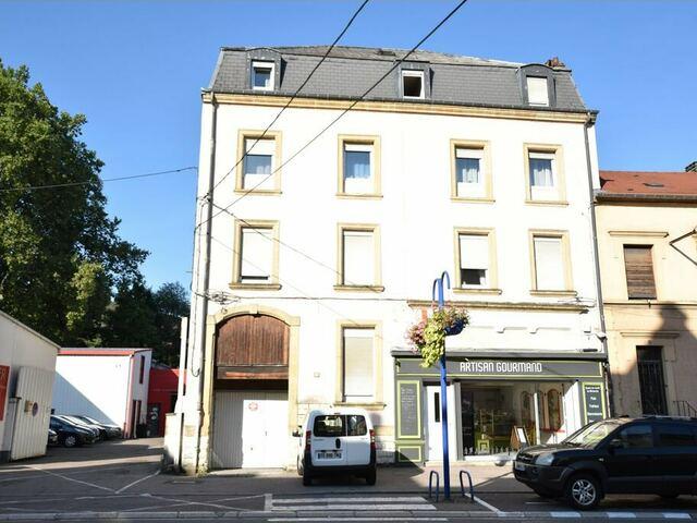 Immeuble de rapport à vendre à KNUTANGE (FR)