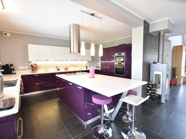 Maison à vendre à SERROUVILLE (FR)