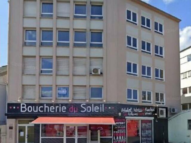 Immeuble de rapport à vendre à LONGWY (FR)