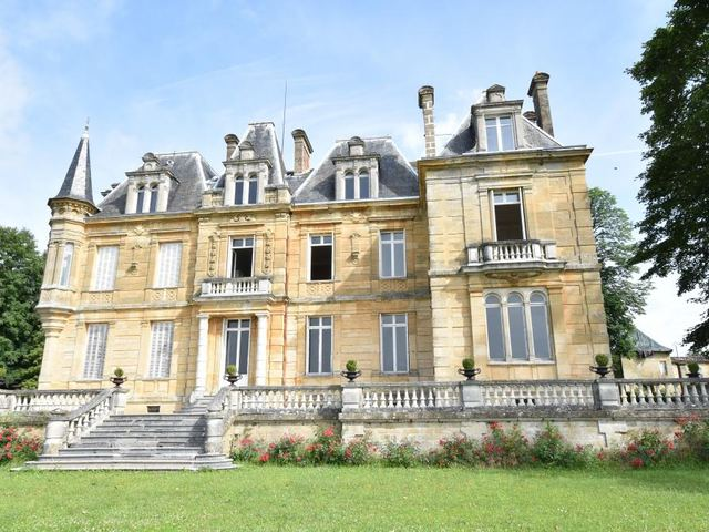 Maison de maître à vendre à MONTMÉDY (FR)
