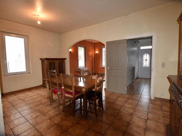 Maison jumelée à vendre à RÉHON (FR)