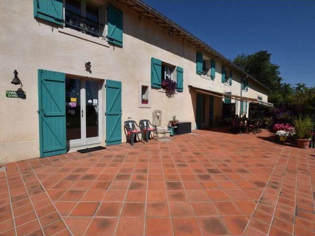 Immeuble de rapport à vendre à GUSSAINVILLE (FR)