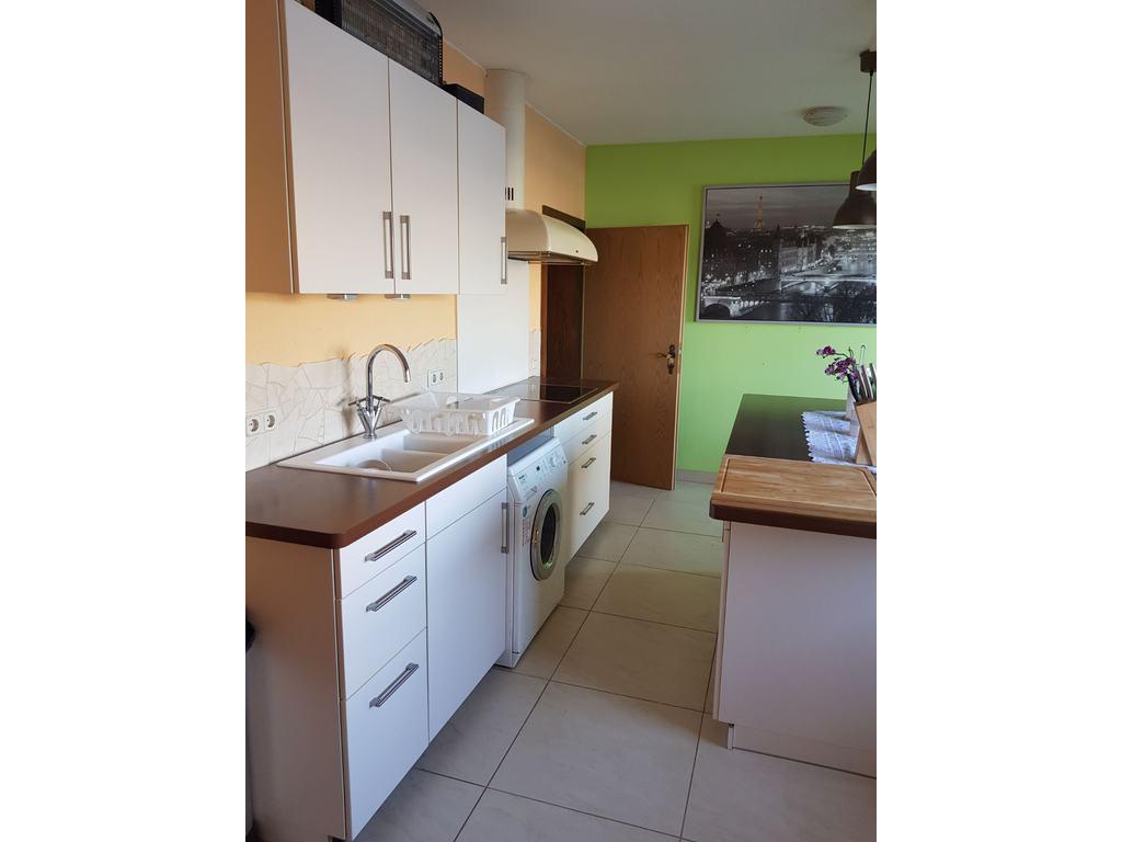 Zweifamilienhaus zu verkaufen in METTLACH (DE), Ref.: QI0M - CASA MIA
