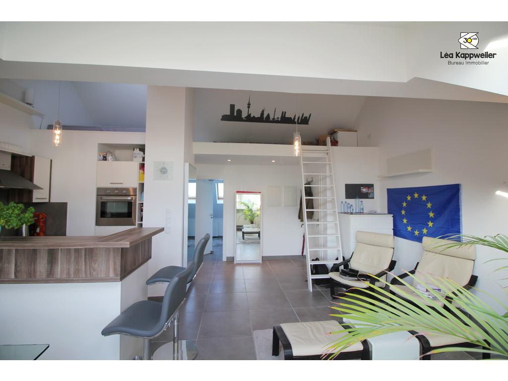 Wohnung schlafzimmer zu vermieten in luxembourg bonnevoie
