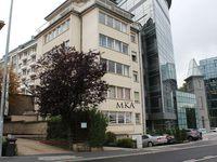 Maison de rapport à vendre à LUXEMBOURG-CENTRE