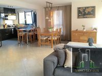 Apartment for rent in LUXEMBOURG-CENTRE