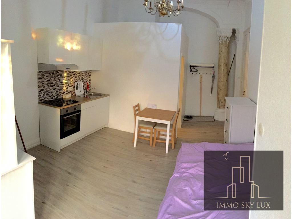 Studio 1 chambre louer luxembourg luxembourg r f q4nr immotop lu - Chambre a louer luxembourg ville ...