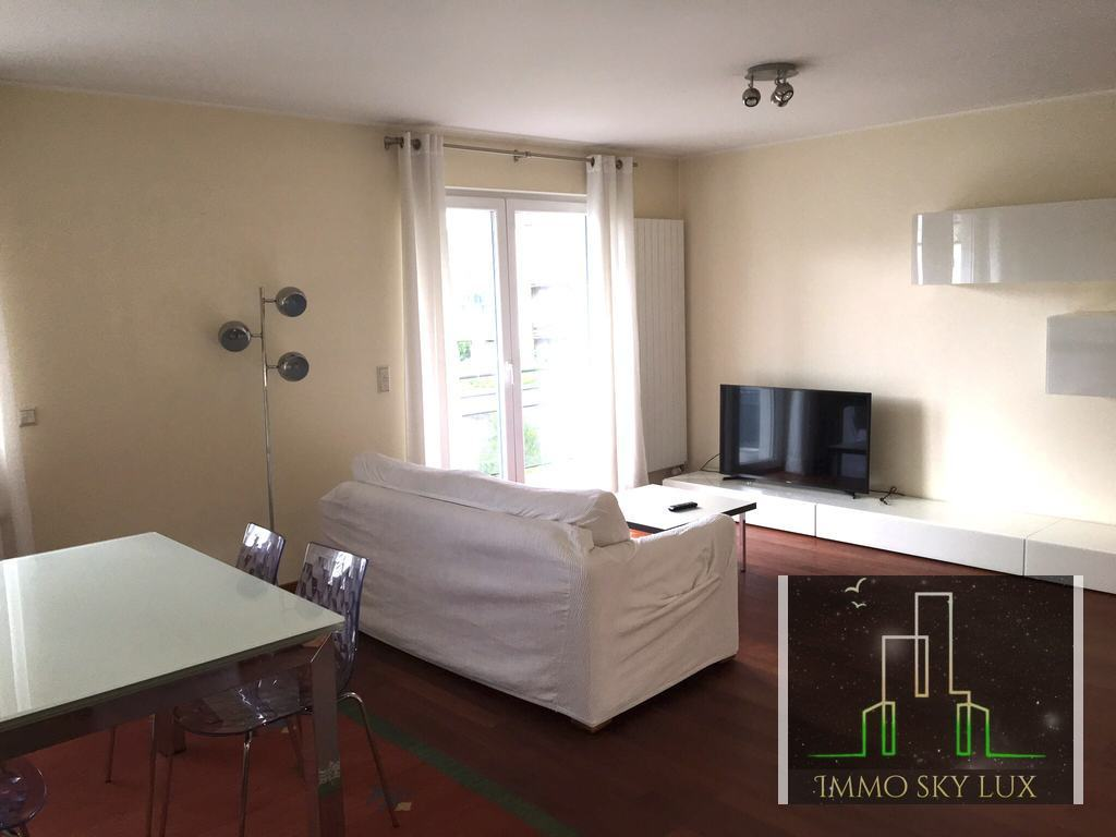 Appartement 1 chambre louer luxembourg belair luxembourg r f uo4u immotop lu - Chambre a louer luxembourg ville ...
