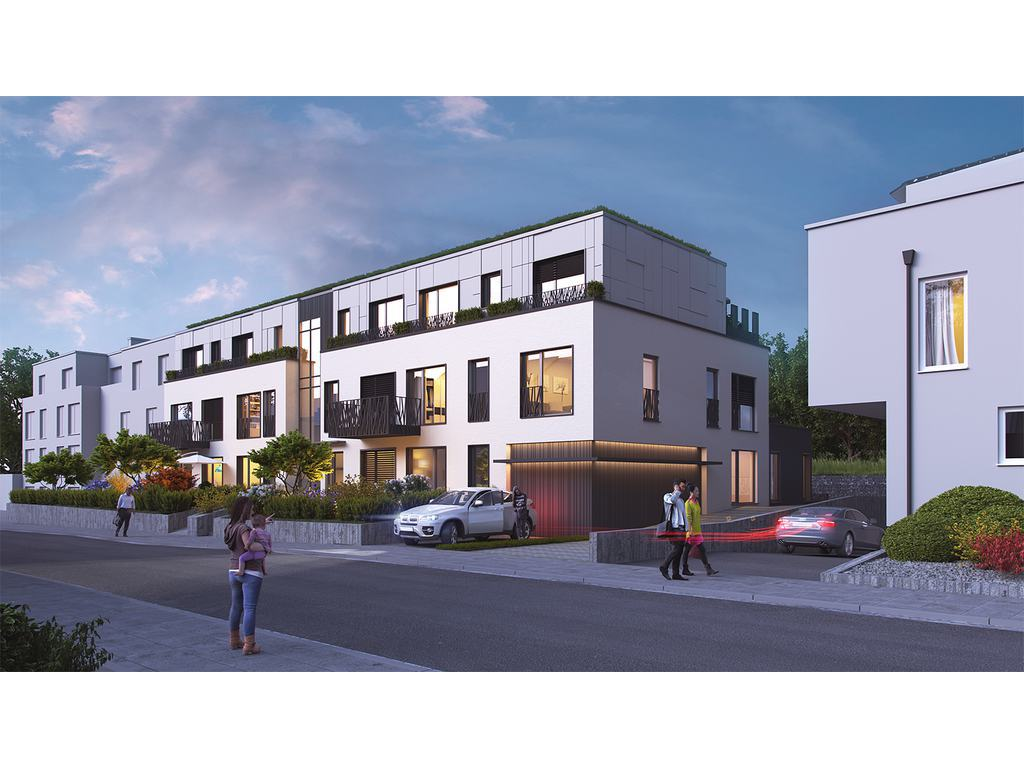 Apartment 2 rooms for sale in luxembourg hamm luxembourg ref