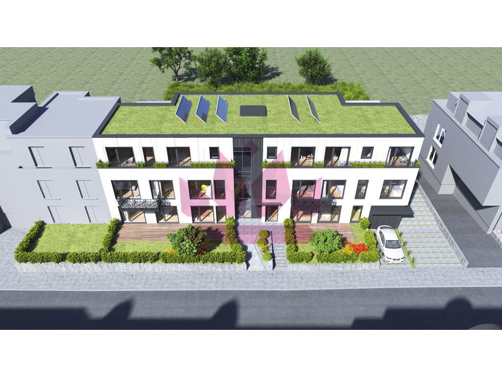 Neubau zu verkaufen in Luxembourg-Hamm (Luxemburg) - Ref. RV5A ...