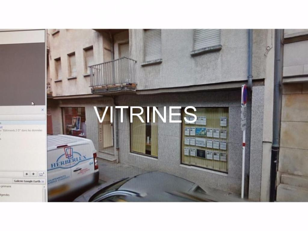 Business premises for sale in esch sur alzette luxembourg ref