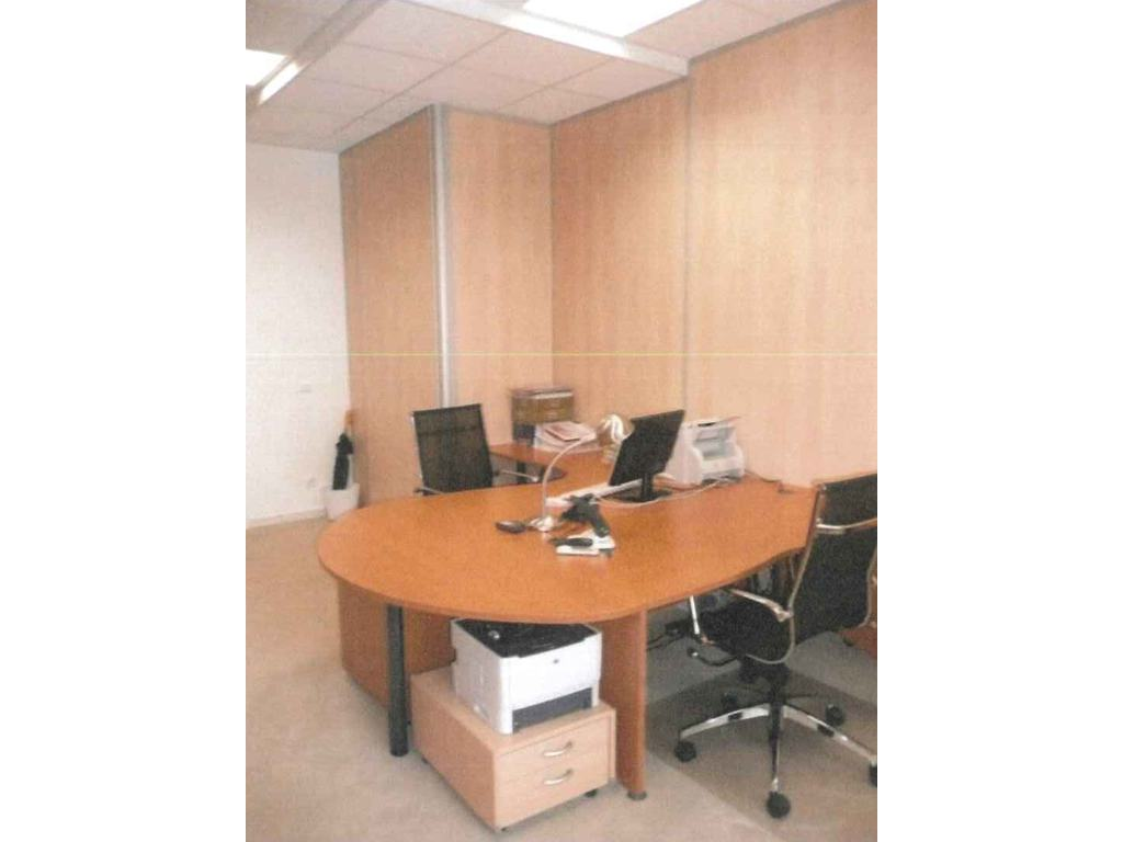 Office for rent in luxembourg luxembourg ref. u5id immotop.lu