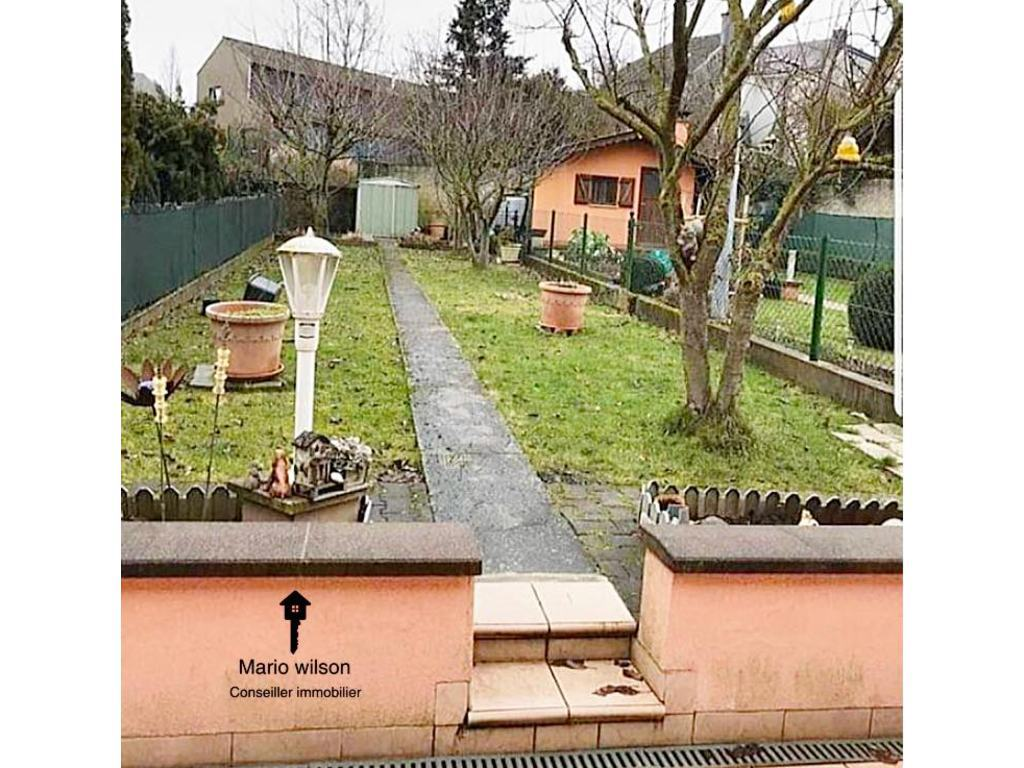 Terraced house 3 rooms for sale in esch sur alzette luxembourg