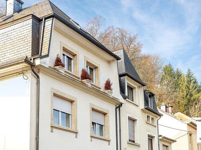Duplex 2 rooms for sale in hesperange luxembourg ref. xnxh