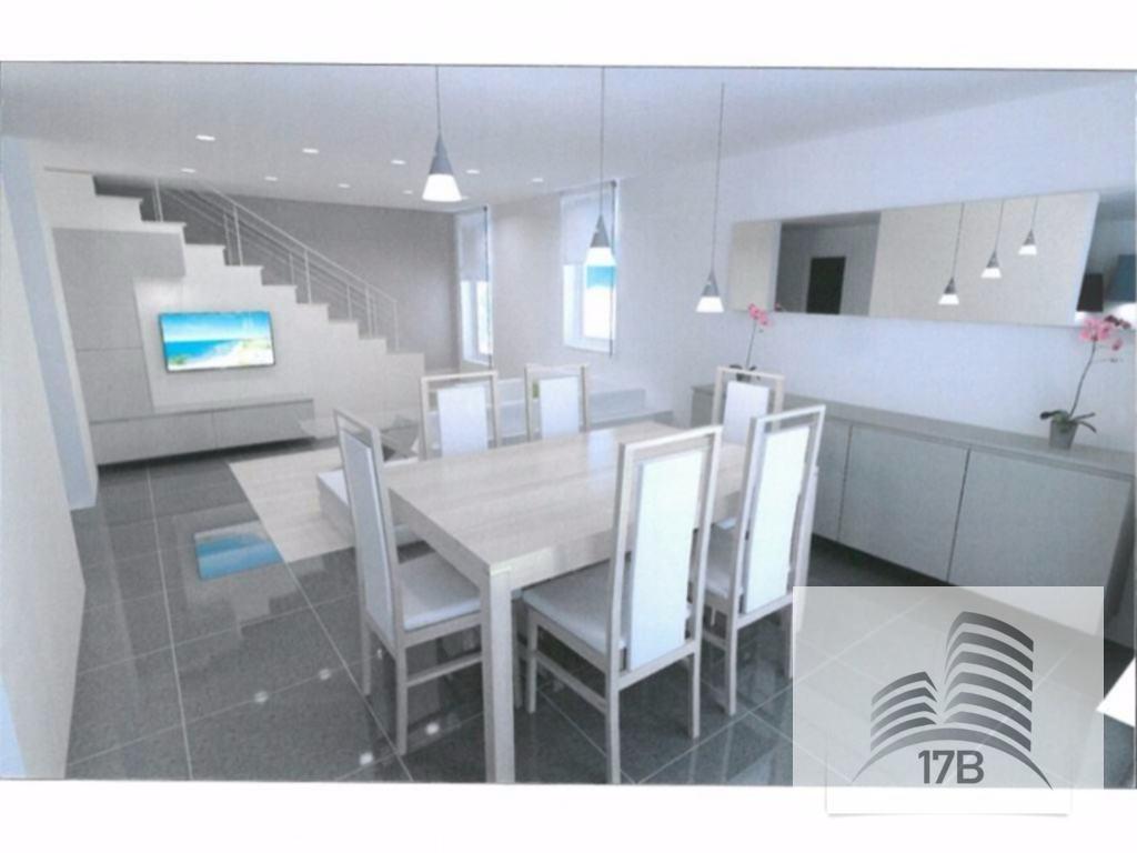 Duplex-Wohnung 3 Schlafzimmer zu verkaufen in Frisange (Luxemburg ...