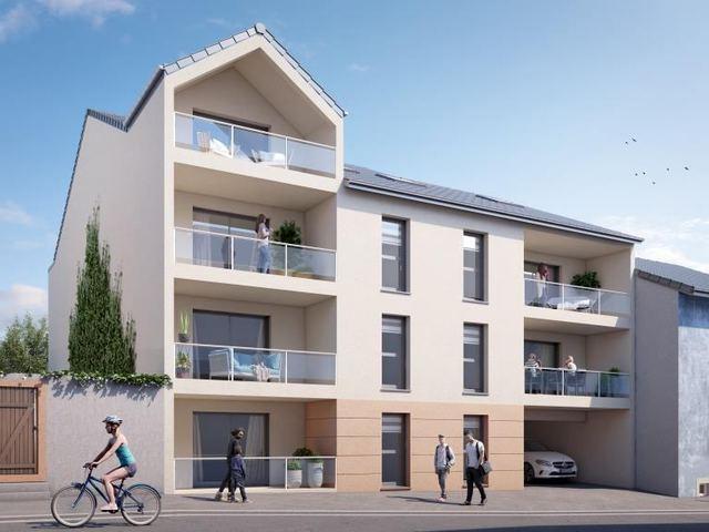 Appartement à vendre à BOULANGE (FR)