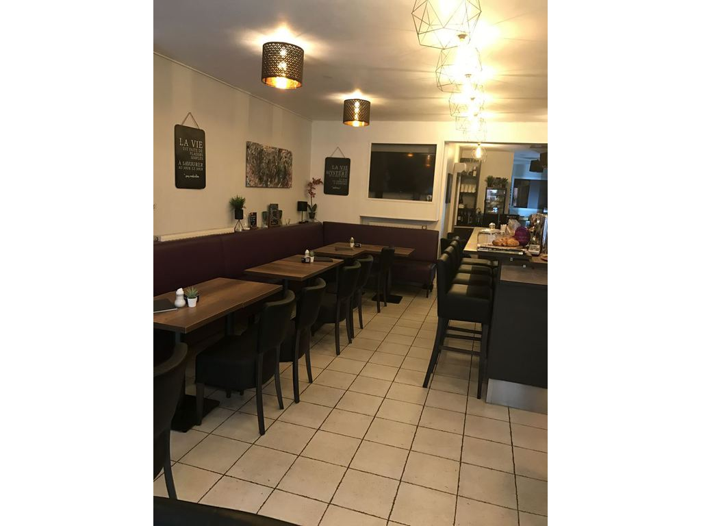 Horeca For Sale In Luxembourg Luxembourg Ref Zy43