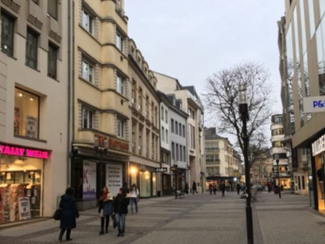 Appartement 2 chambres louer luxembourg luxembourg r f v2sk immotop lu - Chambre a louer luxembourg ville ...