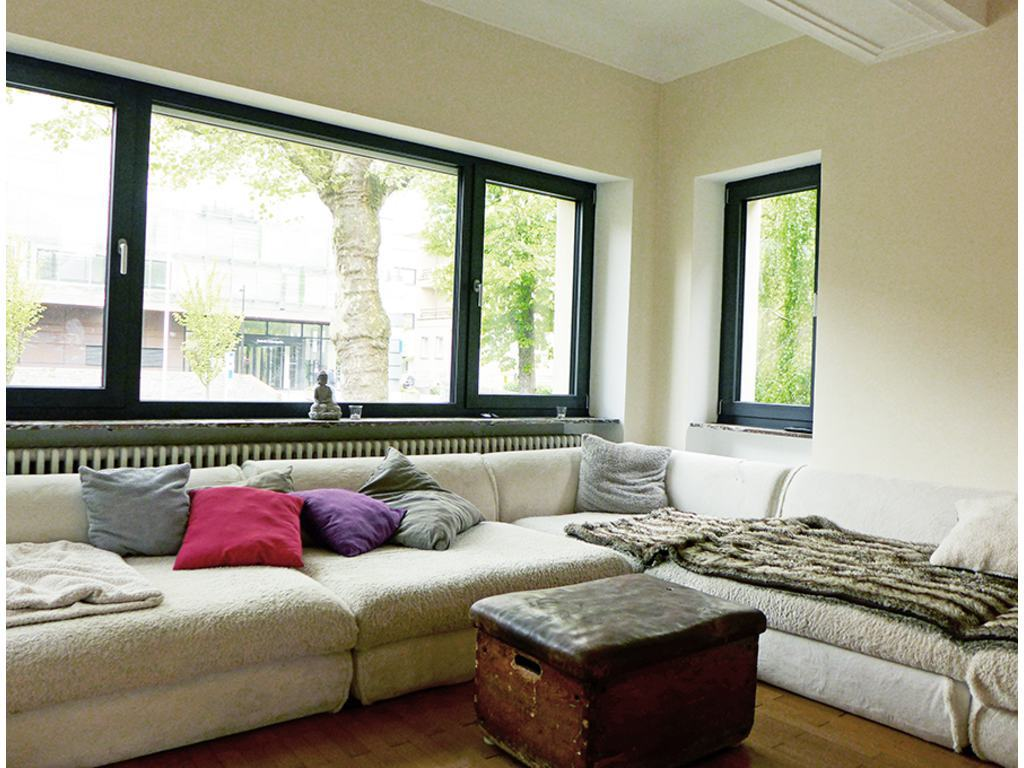Ilot Central Plateau ~ House 6 Rooms For Sale In Esch Sur Alzette Luxembourg Ref T8o3