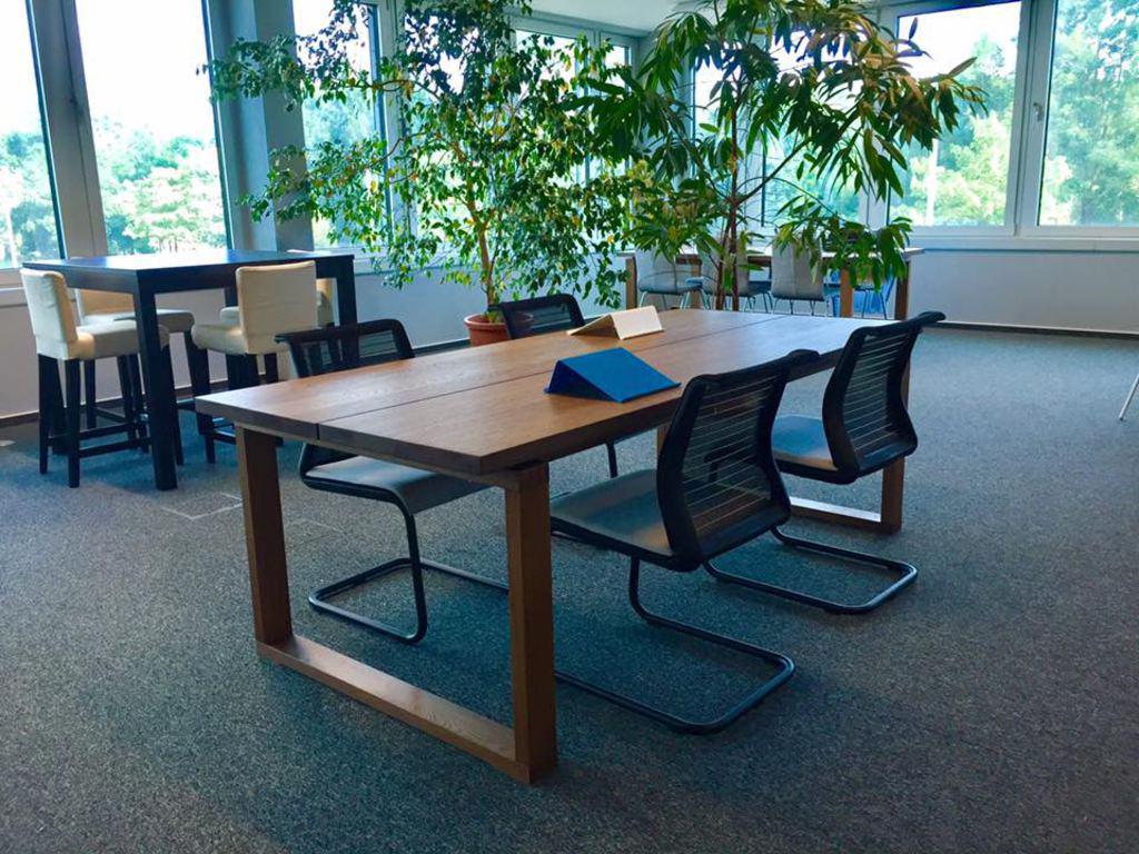 bureau louer windhof luxembourg r f pihd immotop lu. Black Bedroom Furniture Sets. Home Design Ideas