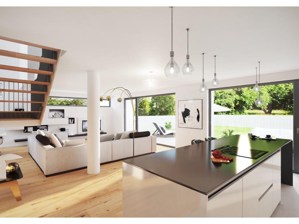 Duplex-Wohnung 4 Schlafzimmer zu verkaufen in Mamer ...