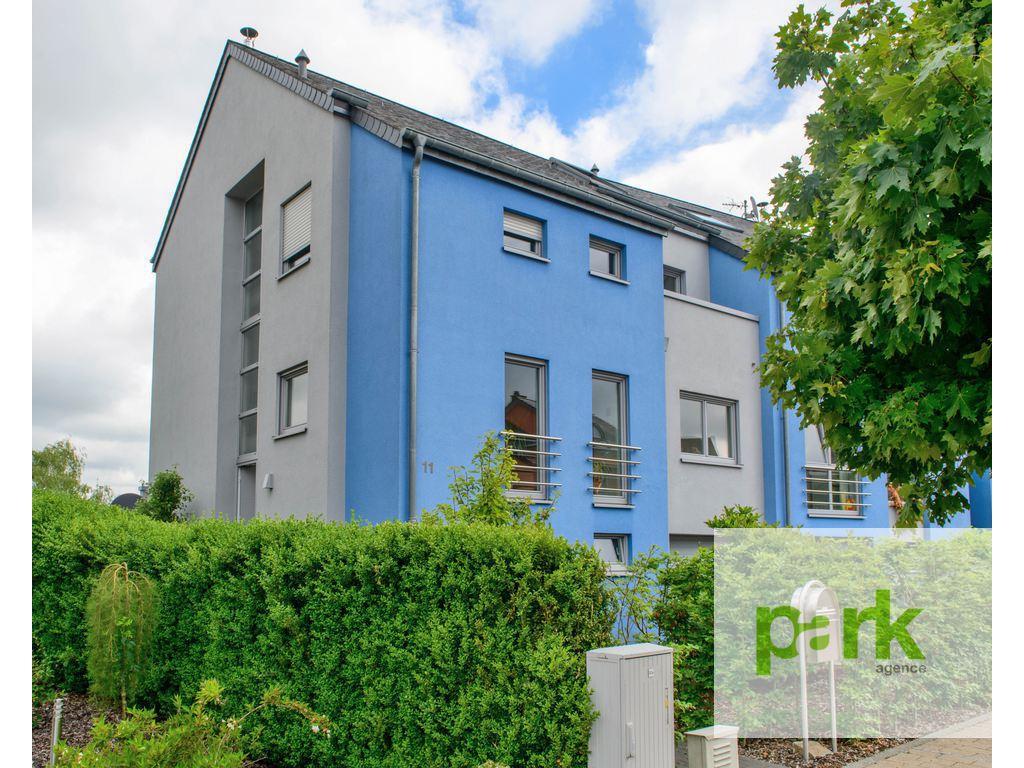 Doppelhaushälfte 4 Schlafzimmer zu verkaufen in Gonderange ...