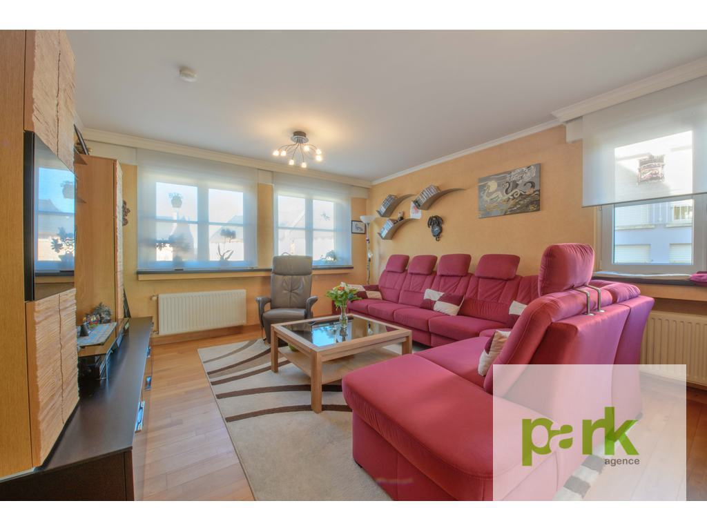 Semi Detached House 5 Rooms For Sale In Bascharage Luxembourg