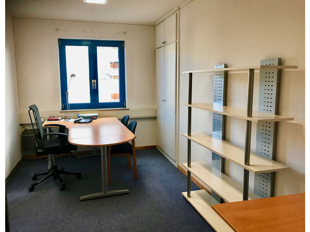 b7fd4578f2aa06 Office for rent in Strassen (Luxembourg) - Ref. QHUA - IMMOTOP.LU