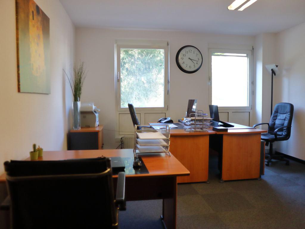 Büro zu vermieten in luxembourg luxemburg ref. vjtv immotop.lu