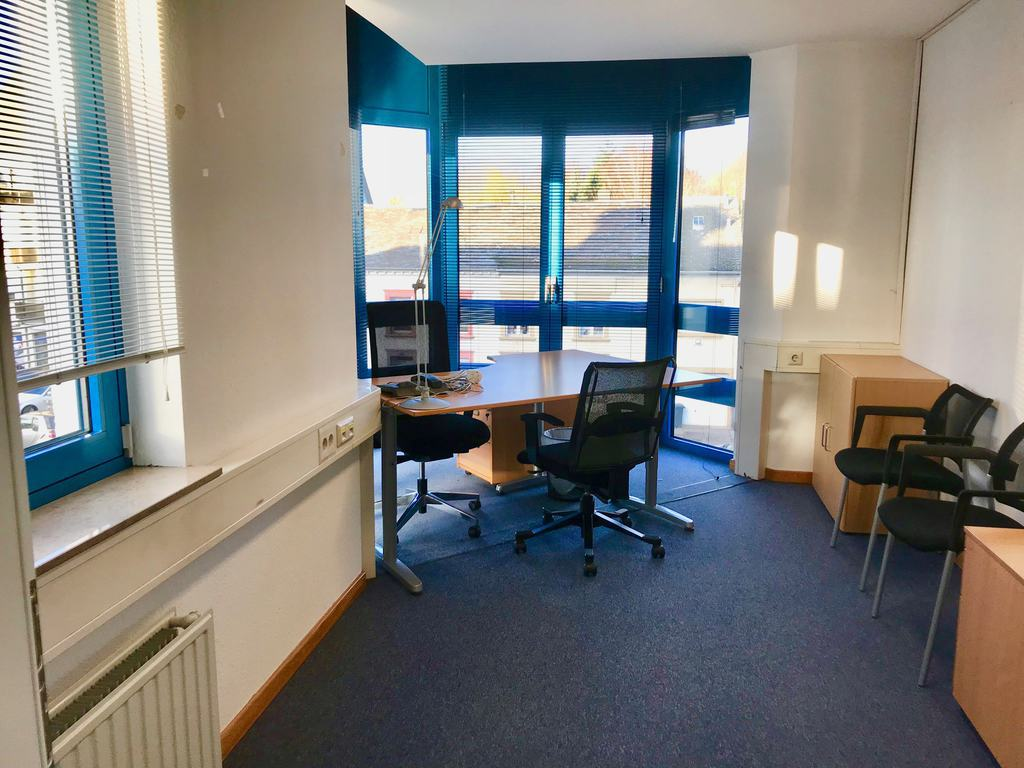 43f2fe8a5afbd6 Office for rent in Strassen (Luxembourg) - Ref. QHUB - IMMOTOP.LU