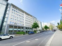 Business premises for rent in LUXEMBOURG-CENTRE