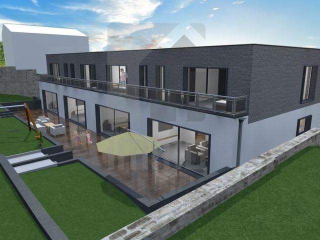 Duplex à vendre à LORENTZWEILER