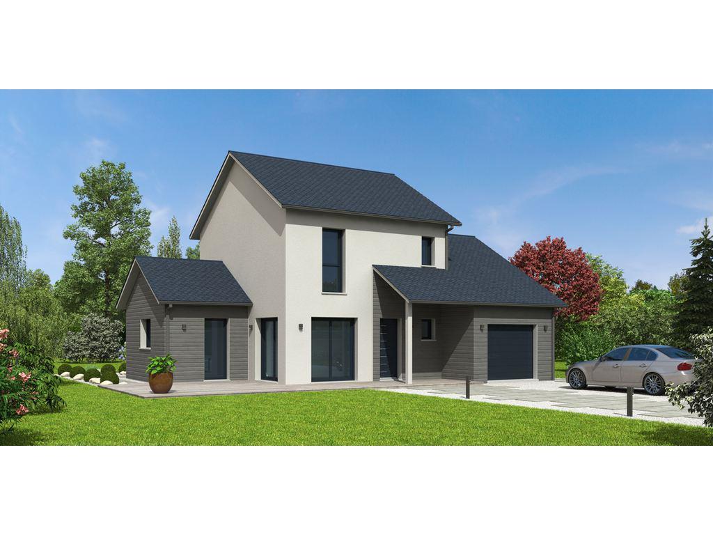 House 4 Rooms For Sale In Florange France Ref Pckr Immotoplu