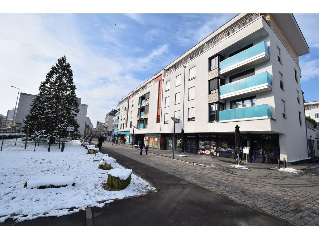 Business premises for sale in esch sur alzette luxembourg ref