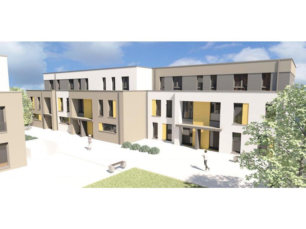Projet de construction vendre bridel luxembourg for Projet construction