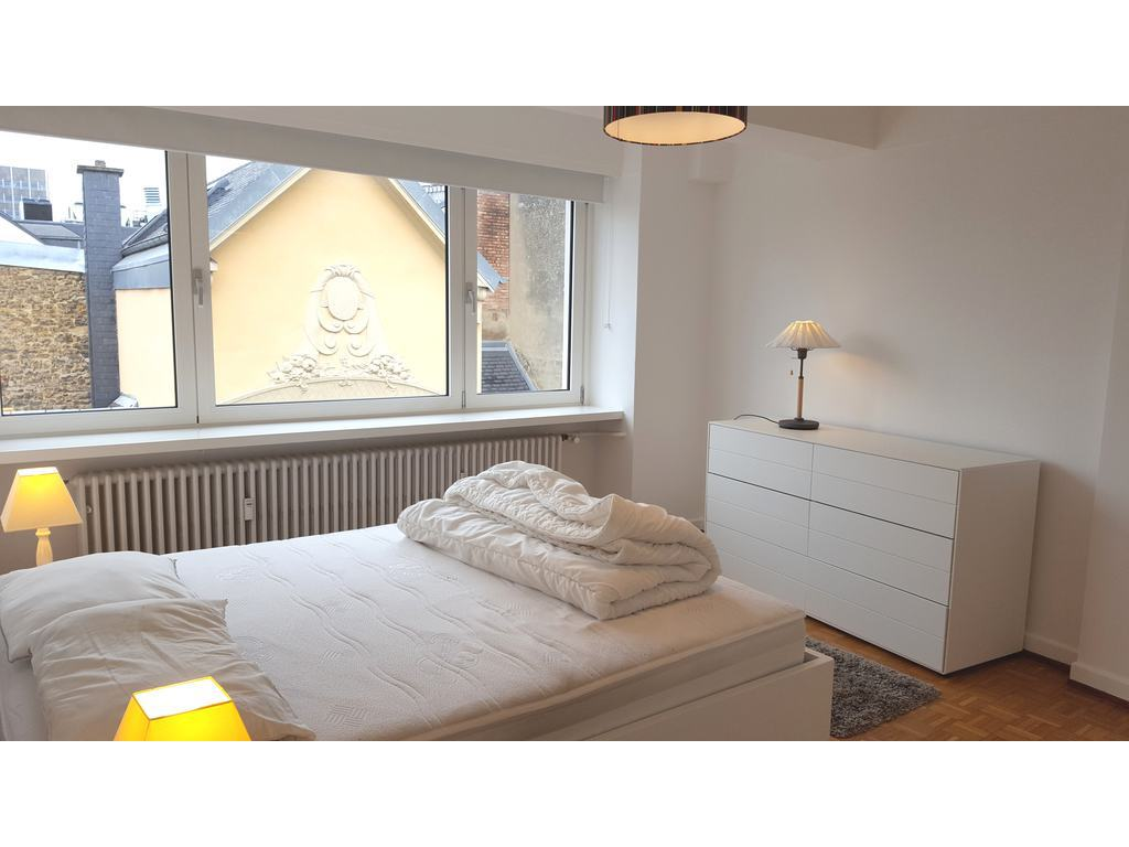 Apartment 1 Room For Rent In Luxembourg Centre Luxembourg Ref