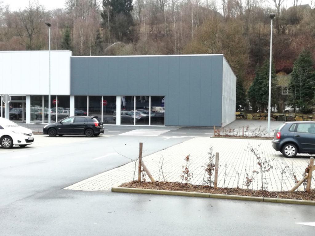 Store for sale in malmedy belgium ref xa immotop lu