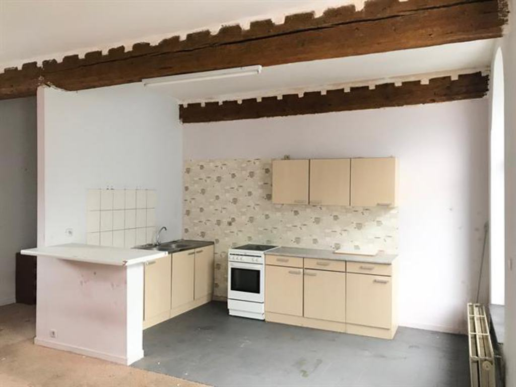 Apartment 2 rooms for sale in Verviers (Belgium) - Ref. X52B ... 62b7c916a5d