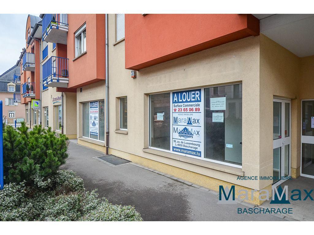 Gewerbeimmobilien zu vermieten in Bascharage (Luxemburg ...