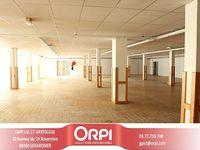 Business premises for rent in GÉRARDMER (FR)