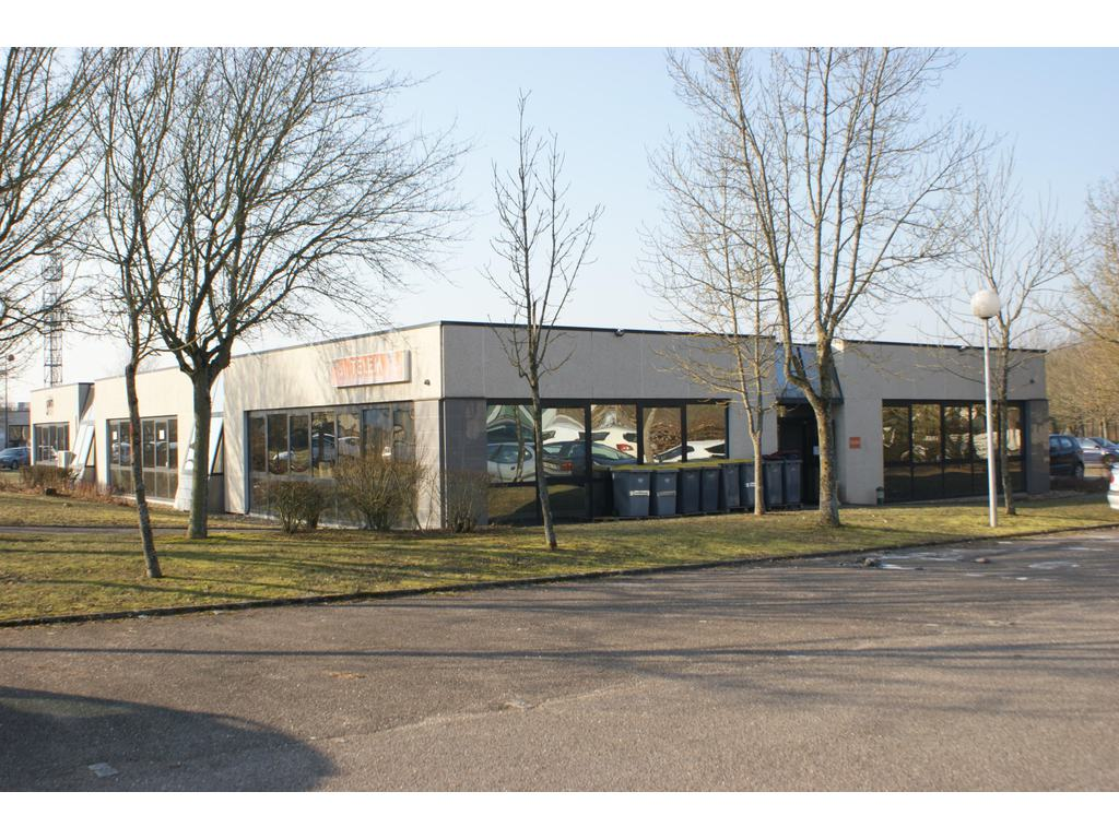 Office For Rent In Metz France Ref 108o5 Immotoplu